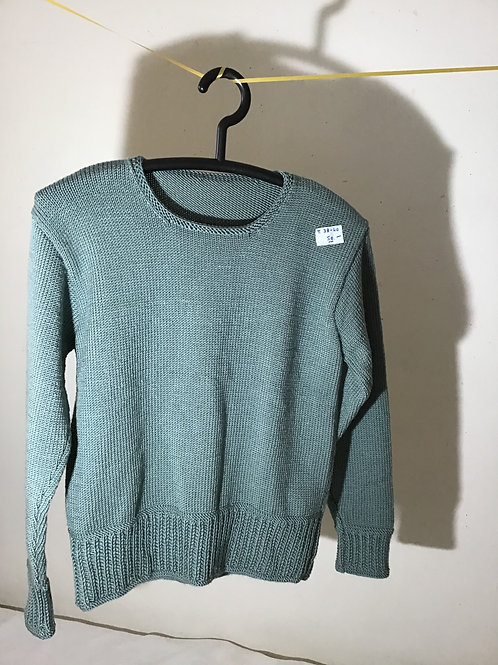 Pull, taille 38-40