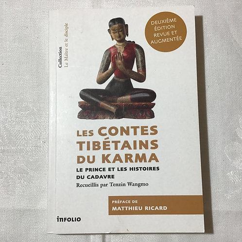 Les contes tibétains du Karma