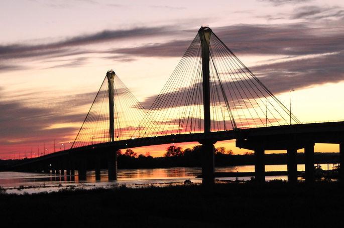 Clark Bridge, Alton, IL