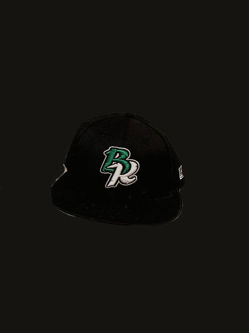 BR Rougarou Fitted Cap