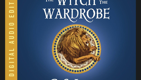 Book Review of the Month: Chronicles of Narnia - All 7 Books