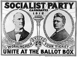 Grand Junction's Socialist Mayor