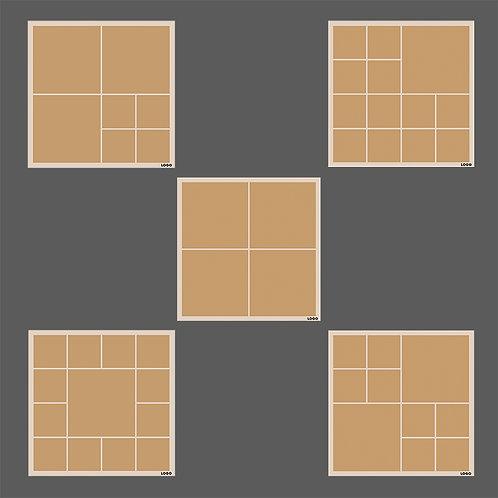 Box Multiple