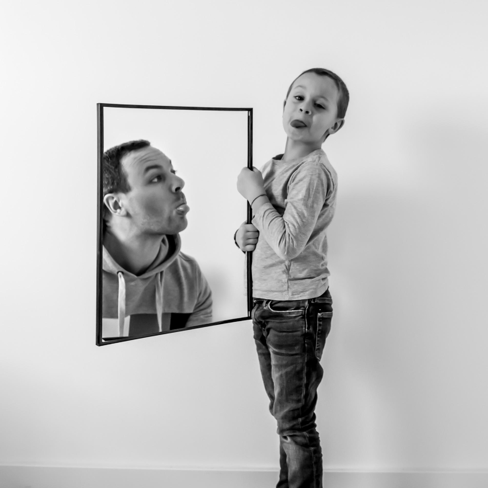 Portrait Créatif