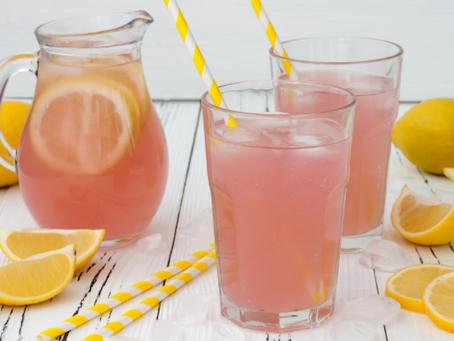 Limunada za Detox 🍋