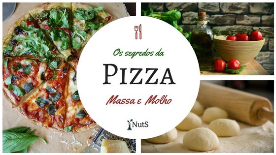 Os Segredos da Pizza – Mamma mia!