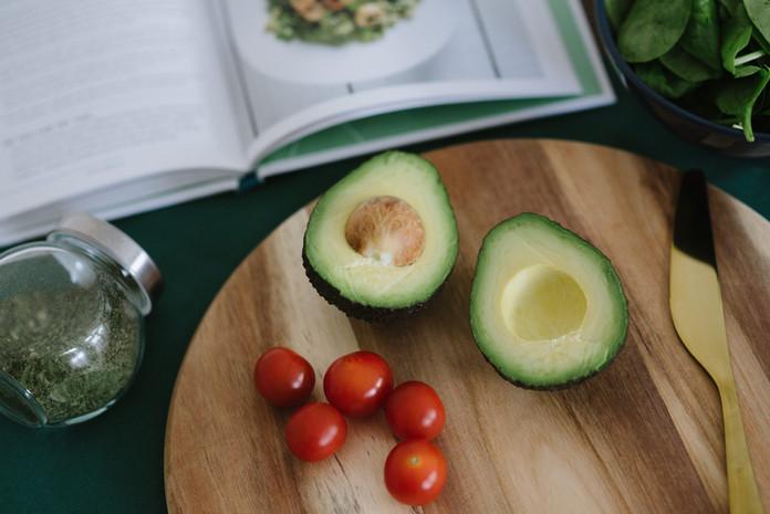Na cozinha: receitas com abacate