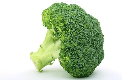 brocólis