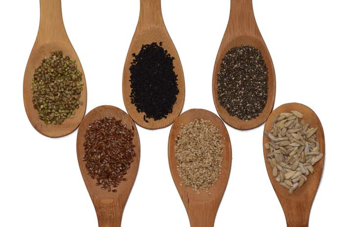 Oleaginosas: Benefícios à saúde (Parte 2)