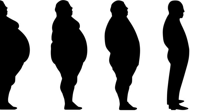 O sucesso para a perda de peso e a manutenção da perda de peso com saúde