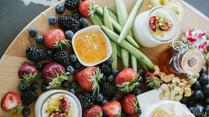 Otimizando a alimentação sem radicalismos