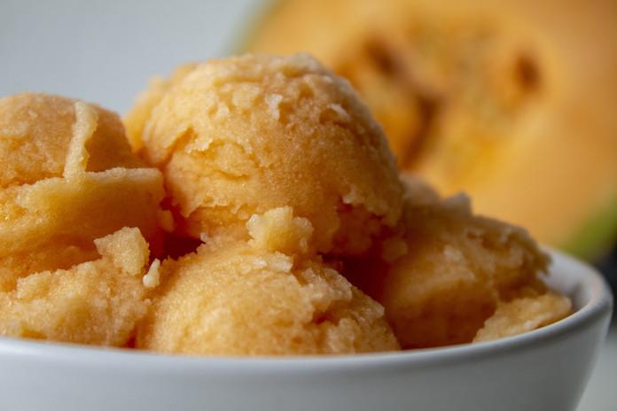 NutS na Cozinha: Sorbet