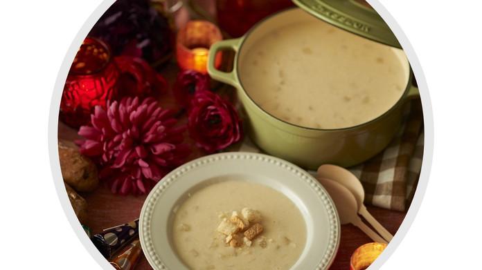 Receita para o inverno: Sopa de Palmito