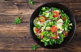 NutS na Cozinha: Molhos para Salada