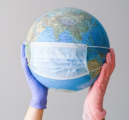 Quais novos hábitos a pandemia te trouxe?