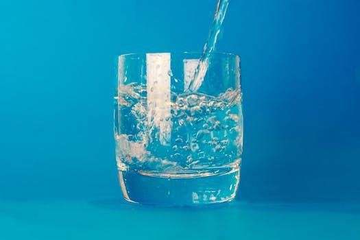Hipovolemia e desidratação