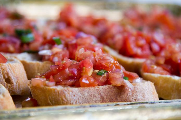 NutS na Cozinha: Tomates