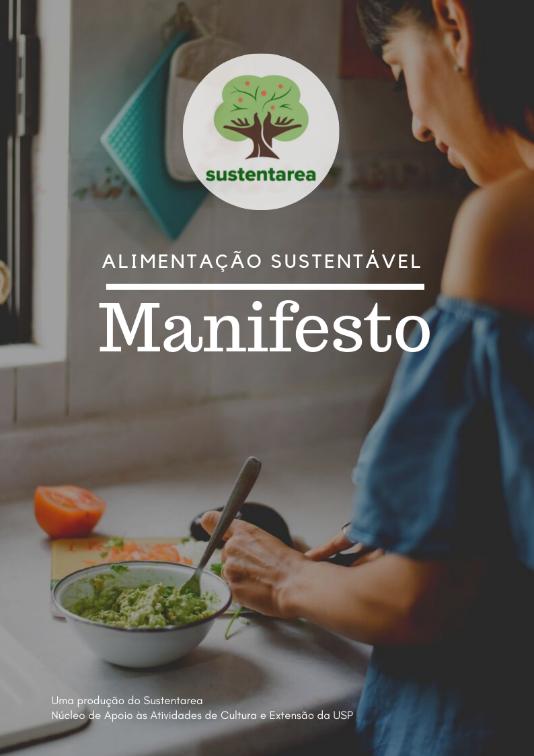 Alimentação Sustentável: O que é e o que eu posso fazer?