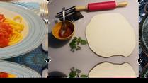 Molho de tomate caseiro: receita, origem e histórias.