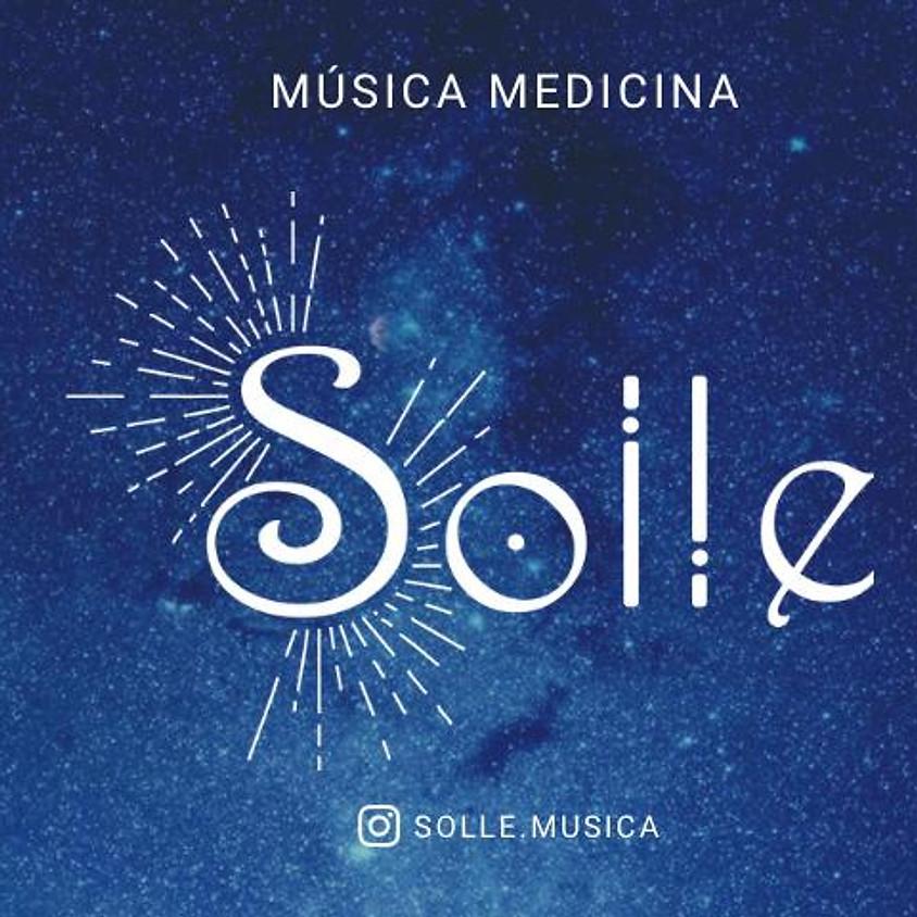 Solle -  Equinócio - Música e Meditação