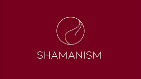 Ananda-Pictograms  Shamanism red.png