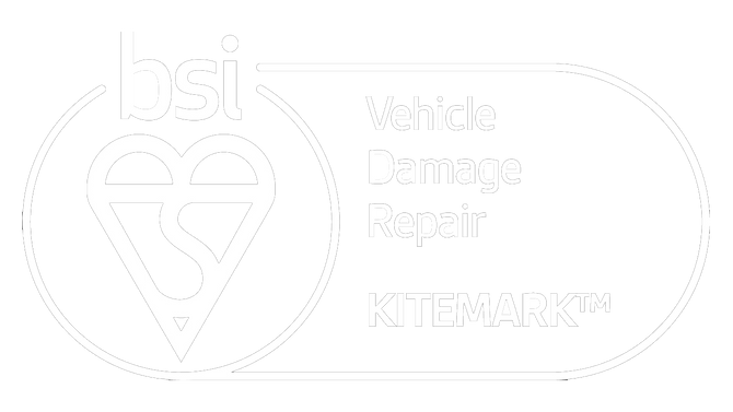BS10125 - BSI Kitemark for Vehicle Damage Repair