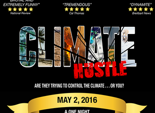 Climate Hustle Reveals the Truth about Global Warming