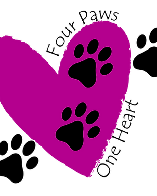 Four Paws One Heart