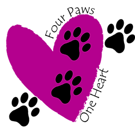 Four Paws One Heart Inc.