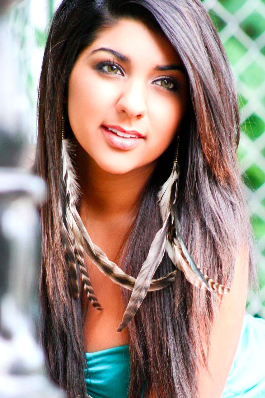 Zarina Randhawa