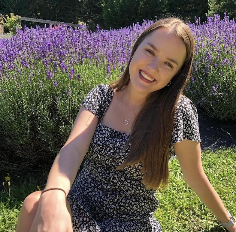 Emma Strayhan