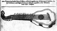 Multiple scale length instruments