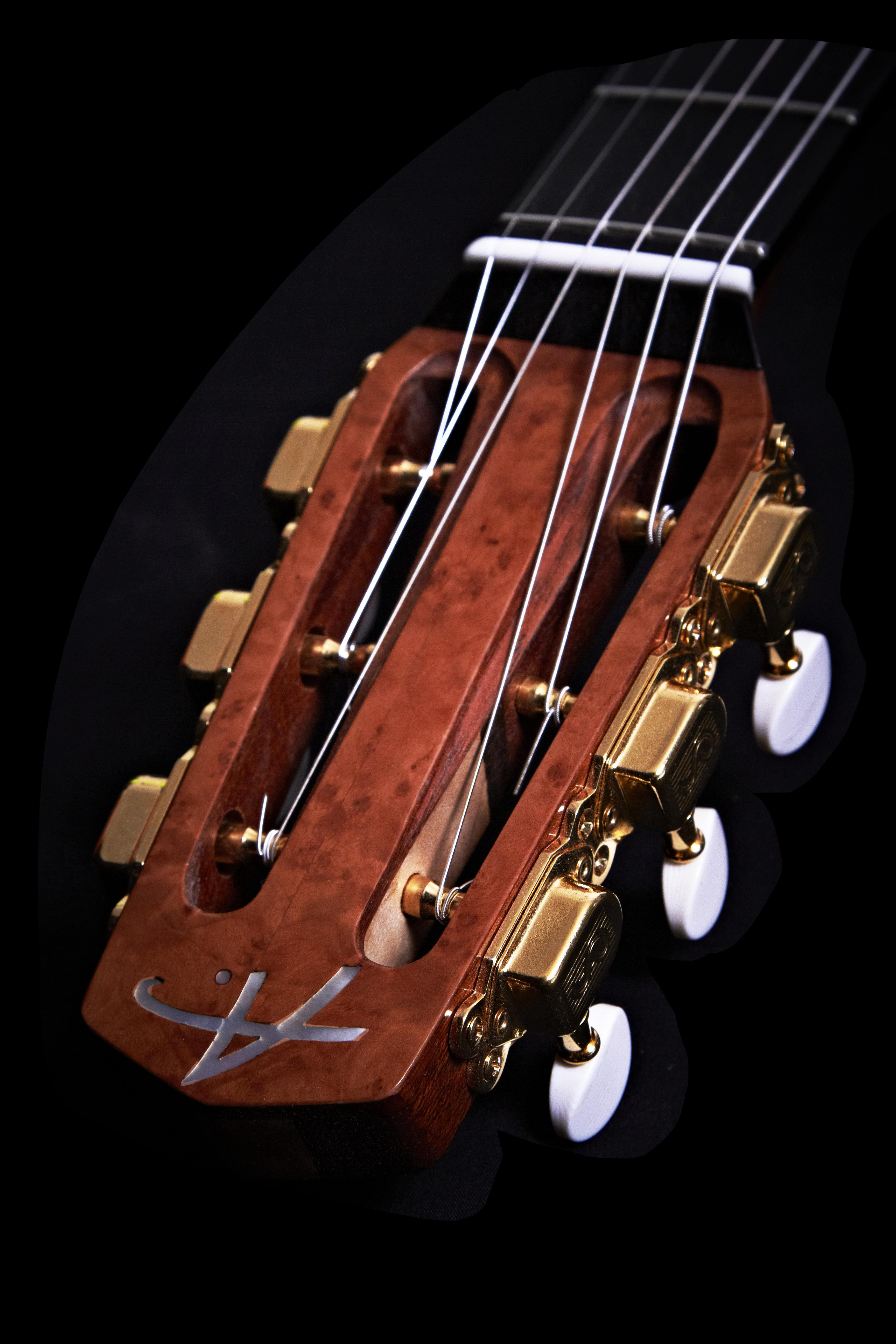 'Humbug' guitar