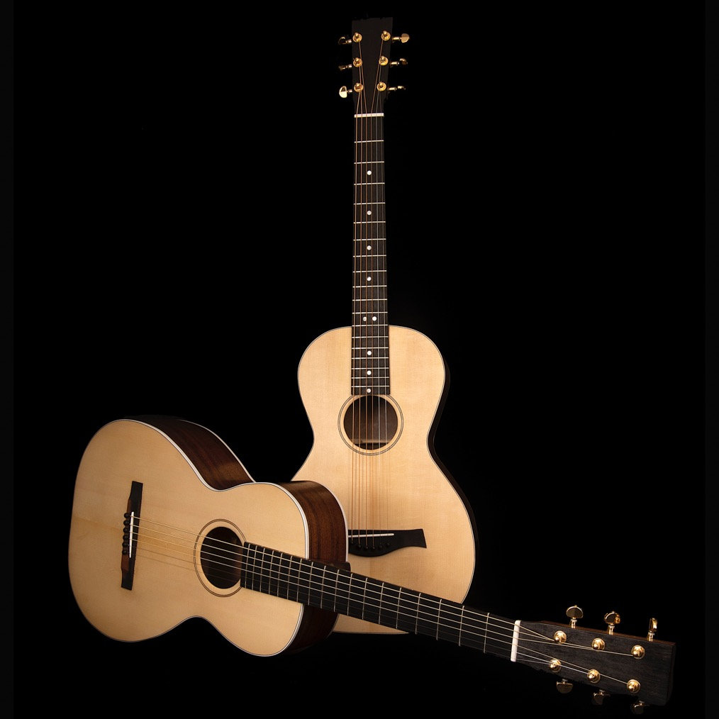 Guitar making group course January 2021