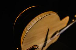 'The Porter' guitar