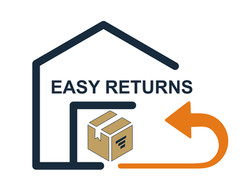 Easy Return Policy