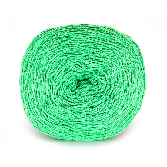 เชือกถัก TM ดอกฝ้าย No.149 สีเขียว