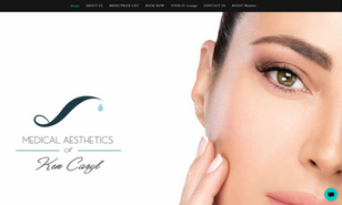 Medical Aesthetics of Ken Caryl