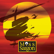 Miss Siagon - Broadway