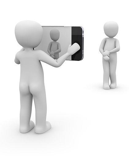 Dicas de Filmagem | Evitegravar com o celular em pé