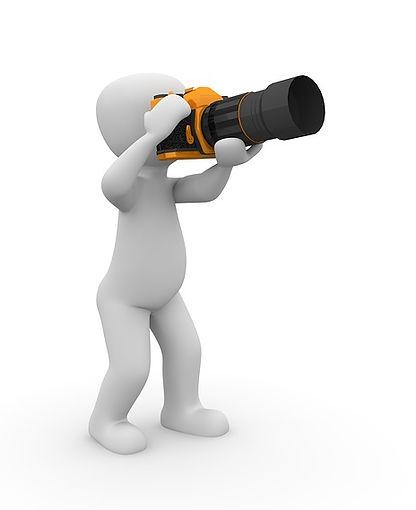 Dicas de Filmagem | Evite usar o zoom de sua câmera para fazer vídeo