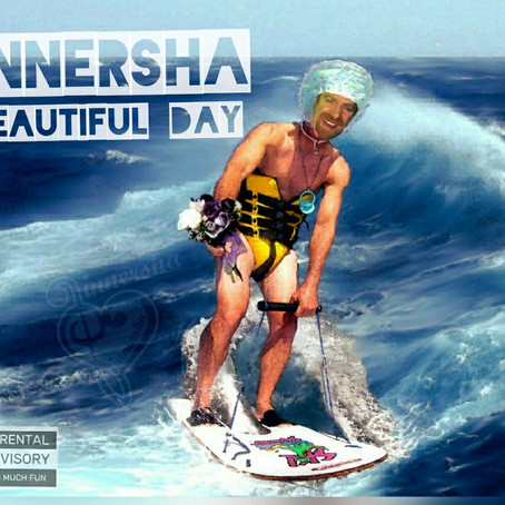 "Innersha will be Launching Their New Single Entitled ""Beautiful Day"" in March 2020"