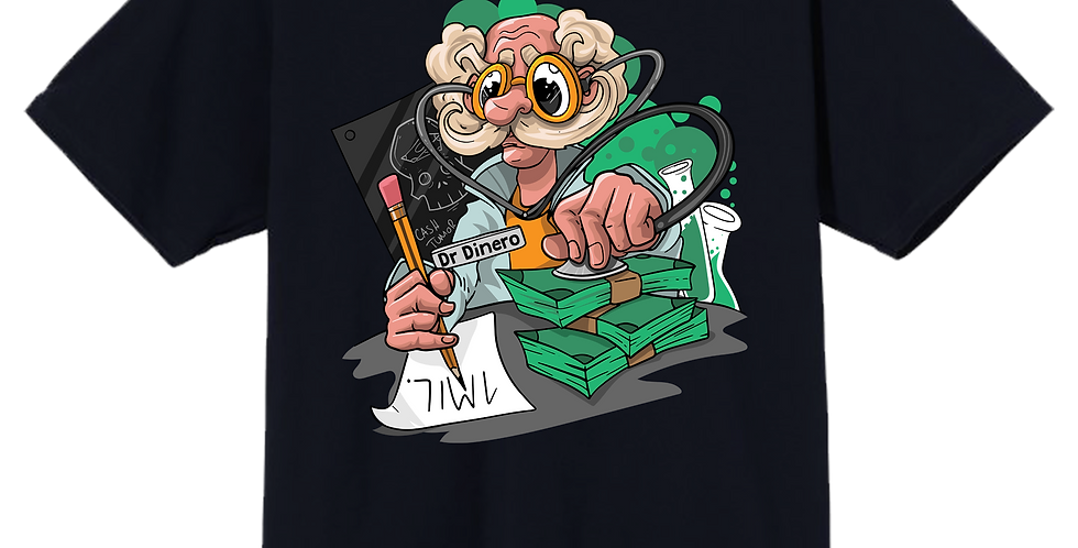 Dr. Dinero