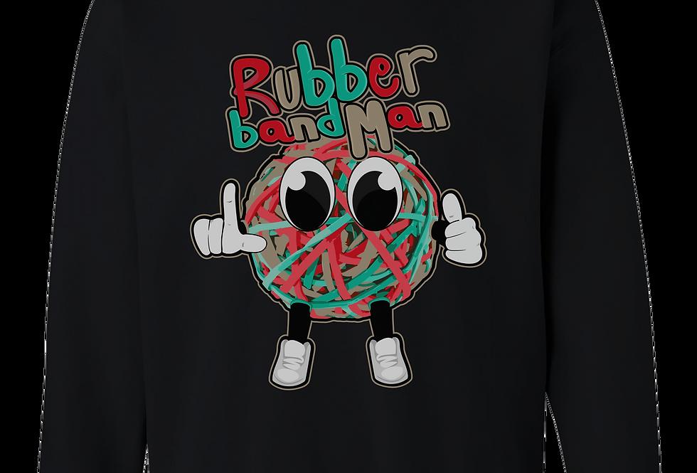 Rubberband Man