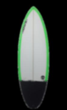 Cockroach Performance Groveller Surfboard