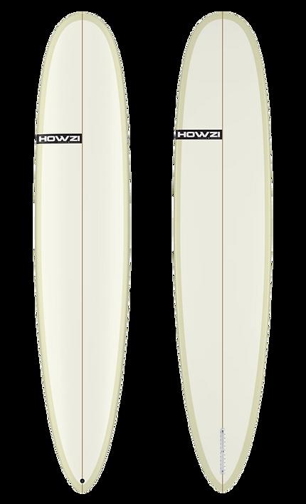 Howzi Surfboards Reefmaster Longboard