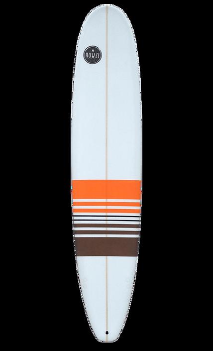 Howzi Surfboards Dora 66 Longboard