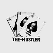 The Hustler Logo