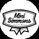 Mini Sims Logo