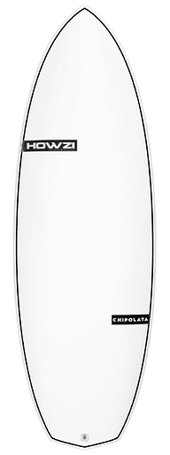 Intermediate Surfboard
